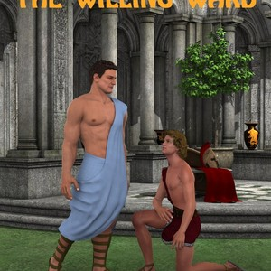 [Roger Dusky] The Willing Ward [Eng] – Gay Yaoi