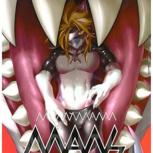 [Tatsunoyorozuya (Various)] MAWS [JP] – Gay Yaoi