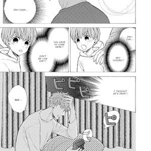 [TENKAWA Ai] Ore no Kirai na Yankee-kun [Eng] – Gay Comics image 005