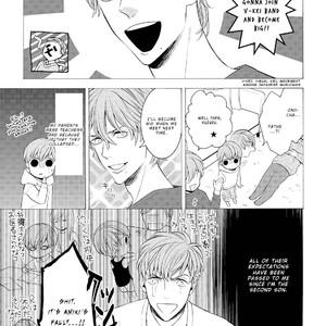 [TENKAWA Ai] Ore no Kirai na Yankee-kun [Eng] – Gay Comics image 009