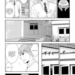 [TENKAWA Ai] Ore no Kirai na Yankee-kun [Eng] – Gay Comics image 010