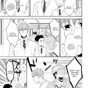 [TENKAWA Ai] Ore no Kirai na Yankee-kun [Eng] – Gay Comics image 011