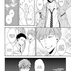 [TENKAWA Ai] Ore no Kirai na Yankee-kun [Eng] – Gay Comics image 012