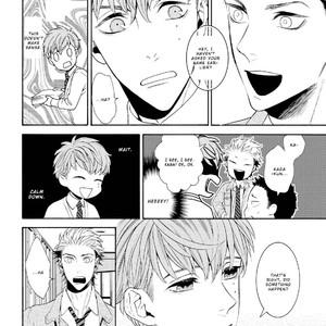 [TENKAWA Ai] Ore no Kirai na Yankee-kun [Eng] – Gay Comics image 014