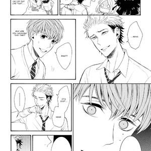 [TENKAWA Ai] Ore no Kirai na Yankee-kun [Eng] – Gay Comics image 018