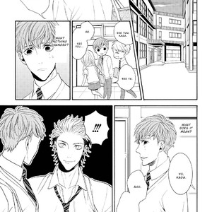 [TENKAWA Ai] Ore no Kirai na Yankee-kun [Eng] – Gay Comics image 021