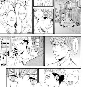 [TENKAWA Ai] Ore no Kirai na Yankee-kun [Eng] – Gay Comics image 025