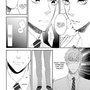 [TENKAWA Ai] Ore no Kirai na Yankee-kun [Eng] – Gay Comics image 026