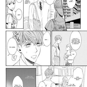 [TENKAWA Ai] Ore no Kirai na Yankee-kun [Eng] – Gay Comics image 031