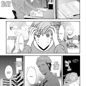 [TENKAWA Ai] Ore no Kirai na Yankee-kun [Eng] – Gay Comics image 032