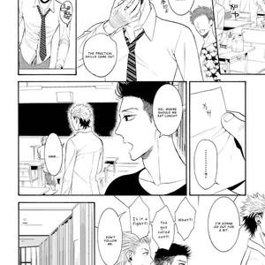 [TENKAWA Ai] Ore no Kirai na Yankee-kun [Eng] – Gay Comics image 033