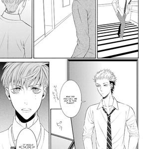 [TENKAWA Ai] Ore no Kirai na Yankee-kun [Eng] – Gay Comics image 034