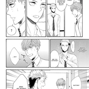 [TENKAWA Ai] Ore no Kirai na Yankee-kun [Eng] – Gay Comics image 035