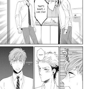 [TENKAWA Ai] Ore no Kirai na Yankee-kun [Eng] – Gay Comics image 036