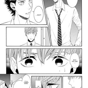 [TENKAWA Ai] Ore no Kirai na Yankee-kun [Eng] – Gay Comics image 038