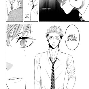 [TENKAWA Ai] Ore no Kirai na Yankee-kun [Eng] – Gay Comics image 039