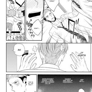 [TENKAWA Ai] Ore no Kirai na Yankee-kun [Eng] – Gay Comics image 041