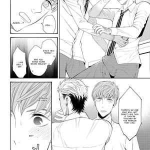 [TENKAWA Ai] Ore no Kirai na Yankee-kun [Eng] – Gay Comics image 043