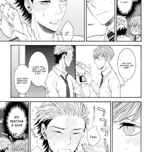 [TENKAWA Ai] Ore no Kirai na Yankee-kun [Eng] – Gay Comics image 044