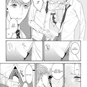 [TENKAWA Ai] Ore no Kirai na Yankee-kun [Eng] – Gay Comics image 048