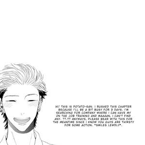 [TENKAWA Ai] Ore no Kirai na Yankee-kun [Eng] – Gay Comics image 054
