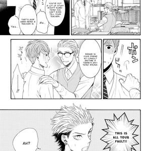 [TENKAWA Ai] Ore no Kirai na Yankee-kun [Eng] – Gay Comics image 059