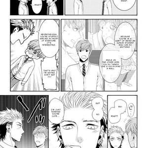 [TENKAWA Ai] Ore no Kirai na Yankee-kun [Eng] – Gay Comics image 061