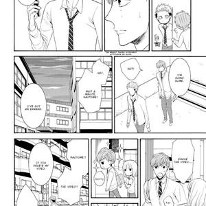 [TENKAWA Ai] Ore no Kirai na Yankee-kun [Eng] – Gay Comics image 062