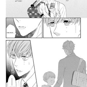 [TENKAWA Ai] Ore no Kirai na Yankee-kun [Eng] – Gay Comics image 065