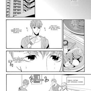 [TENKAWA Ai] Ore no Kirai na Yankee-kun [Eng] – Gay Comics image 067