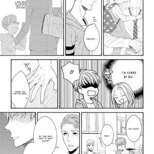 [TENKAWA Ai] Ore no Kirai na Yankee-kun [Eng] – Gay Comics image 068