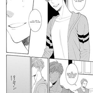 [TENKAWA Ai] Ore no Kirai na Yankee-kun [Eng] – Gay Comics image 069