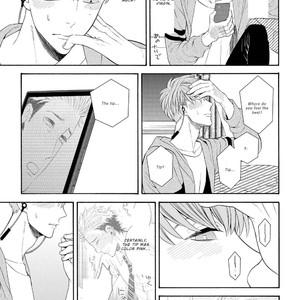 [TENKAWA Ai] Ore no Kirai na Yankee-kun [Eng] – Gay Comics image 072