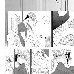 [TENKAWA Ai] Ore no Kirai na Yankee-kun [Eng] – Gay Comics image 077