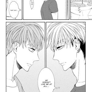 [TENKAWA Ai] Ore no Kirai na Yankee-kun [Eng] – Gay Comics image 079