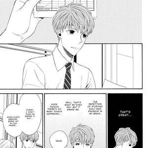 [TENKAWA Ai] Ore no Kirai na Yankee-kun [Eng] – Gay Comics image 081