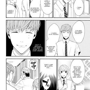 [TENKAWA Ai] Ore no Kirai na Yankee-kun [Eng] – Gay Comics image 082