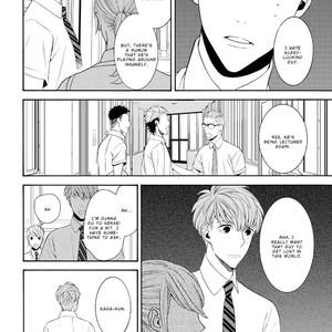 [TENKAWA Ai] Ore no Kirai na Yankee-kun [Eng] – Gay Comics image 084
