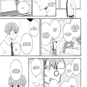 [TENKAWA Ai] Ore no Kirai na Yankee-kun [Eng] – Gay Comics image 085
