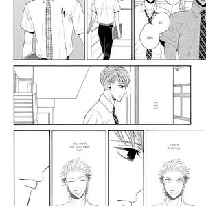 [TENKAWA Ai] Ore no Kirai na Yankee-kun [Eng] – Gay Comics image 088