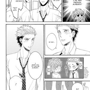 [TENKAWA Ai] Ore no Kirai na Yankee-kun [Eng] – Gay Comics image 094