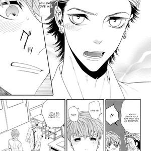 [TENKAWA Ai] Ore no Kirai na Yankee-kun [Eng] – Gay Comics image 095