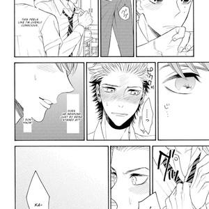 [TENKAWA Ai] Ore no Kirai na Yankee-kun [Eng] – Gay Comics image 096
