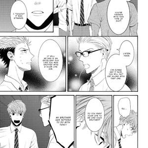 [TENKAWA Ai] Ore no Kirai na Yankee-kun [Eng] – Gay Comics image 103