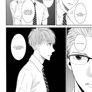 [TENKAWA Ai] Ore no Kirai na Yankee-kun [Eng] – Gay Comics image 104