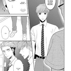 [TENKAWA Ai] Ore no Kirai na Yankee-kun [Eng] – Gay Comics image 108