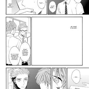 [TENKAWA Ai] Ore no Kirai na Yankee-kun [Eng] – Gay Comics image 109