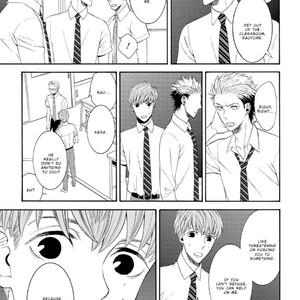 [TENKAWA Ai] Ore no Kirai na Yankee-kun [Eng] – Gay Comics image 110