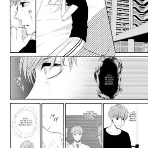 [TENKAWA Ai] Ore no Kirai na Yankee-kun [Eng] – Gay Comics image 111