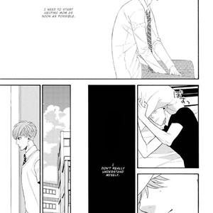 [TENKAWA Ai] Ore no Kirai na Yankee-kun [Eng] – Gay Comics image 112